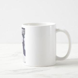 Mele Napoli Art Nouveau Coffee Mug