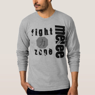 MeLee Athletic LongSleeve T-SHIRT