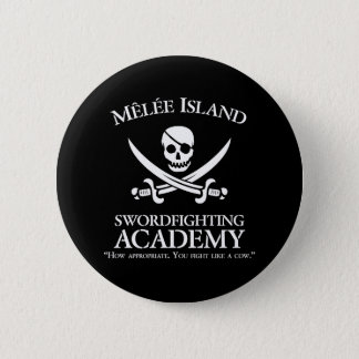 Melee Island Swordfighting Academy Button