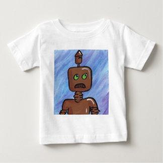 melibot001.10 baby T-Shirt