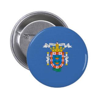 Melilla (Spain) Flag Pin