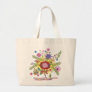 Melinda Tote Bags