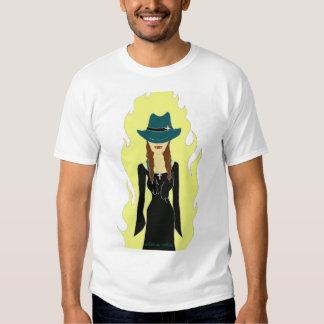 Melinda Mora Shirt