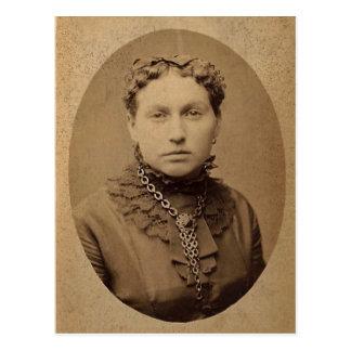 Melinda RUPP 1887 Postal