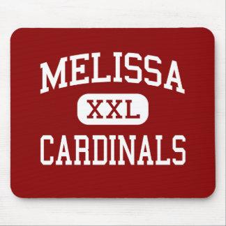 Melissa - Cardinals - High School - Melissa Texas Mouse Mat