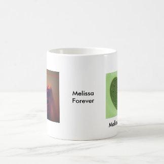 Melissa Fan Mug