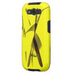 Melissa Galaxy S3 Protector