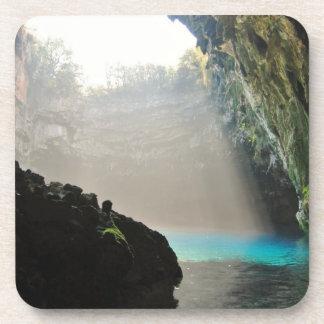 Melissani Cave (Kefalonia) Coaster