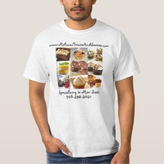 Melissa's Treats & Sweets T-Shirt