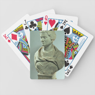 Melitene, priestess of the Mother of the Gods, Rom Bicycle Card Deck