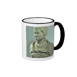Melitene, sacerdotisa de la madre de dioses, ROM Tazas