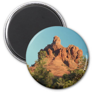 Mell Mountain Magnet