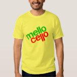 mello cello (men) shirt