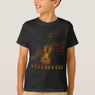 Mello Cello T-Shirt