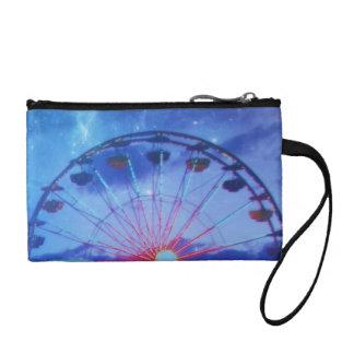 Mello Fandom Clutch Bag Coin Wallets