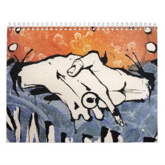 mellon calendar