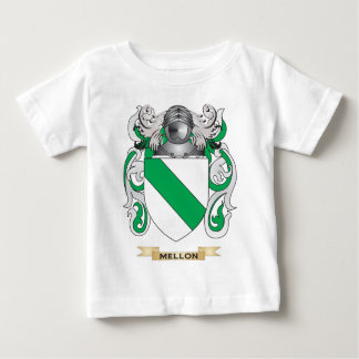 Mellon Coat of Arms (Family Crest) Tee Shirt