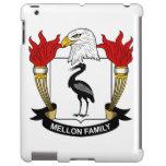 Mellon Family Crest