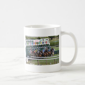 Mellon Turf Coffee Mug
