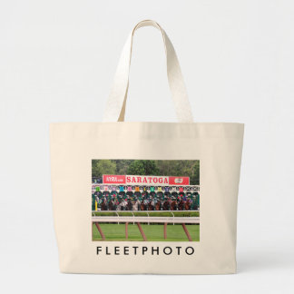 Mellon Turf Large Tote Bag