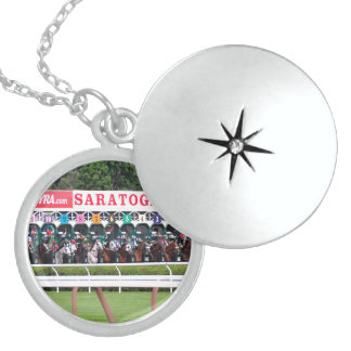 Mellon Turf Sterling Silver Necklace