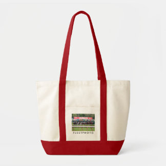 Mellon Turf Tote Bag