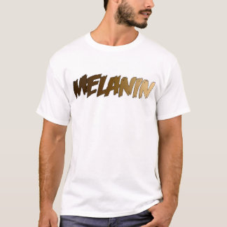 Mellontikós Melanin T-Shirt