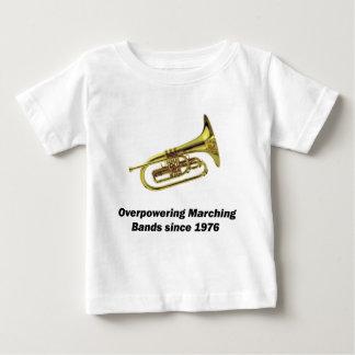 Mellophone Baby T-Shirt