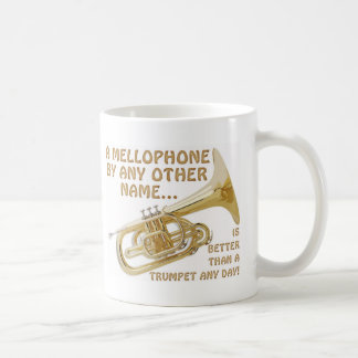 Mellophone By Any Other Name Mug