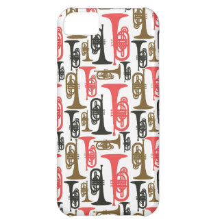 Mellophone iPhone 5C Covers