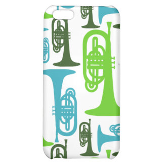 Mellophone Cover For iPhone 5C