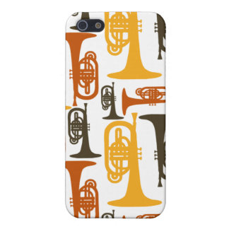 Mellophone Cover For iPhone SE/5/5s