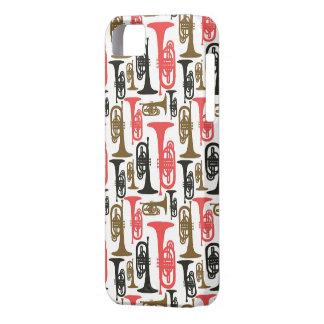 Mellophone iPhone 5 Case