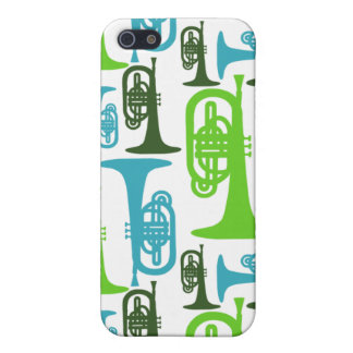 Mellophone iPhone 5 Covers