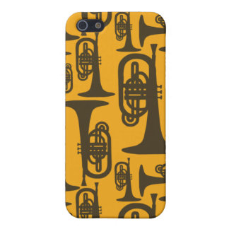 Mellophone iPhone SE/5/5s Cover