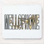 Mellophone Mouse Mat