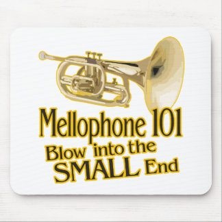Mellophone Mouse Pad