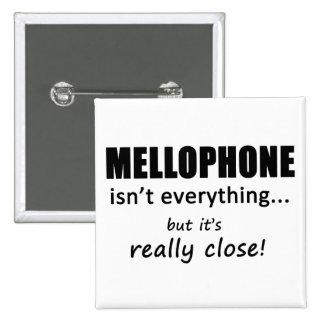 Mellophone no es todo pin