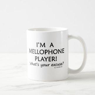 Mellophone Player Excuse Coffee Mug