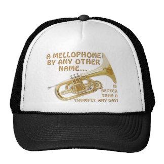 Mellophone por cualquier otro nombre gorros