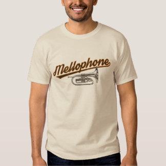 Mellophone Retro T-Shirt