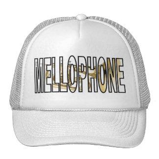 Mellophone Trucker Hat