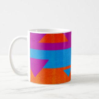 Mellow Abstract Mug