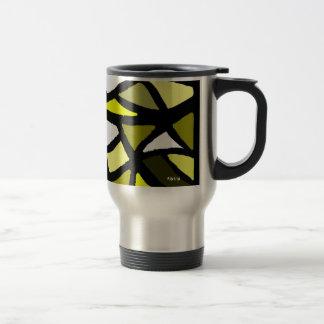 Mellow adelantado taza