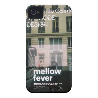 Mellow Fever Iphone4/4s Case-Mate iPhone 4 Case
