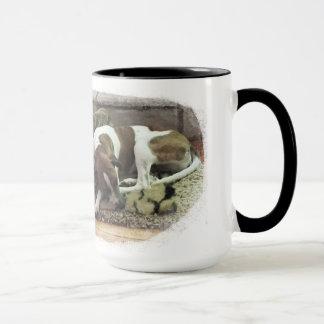 Mellow & Friend Mug