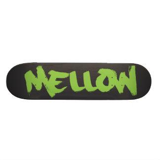 Mellow Logo Deck