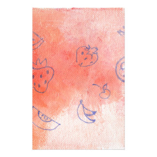 mellow meadow stationery
