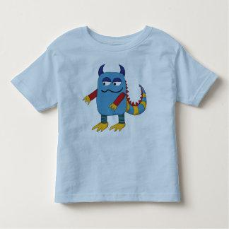 Mellow Monster Tee Shirts