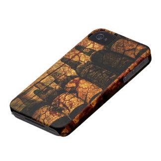Mellow Oak iPhone 4 Case